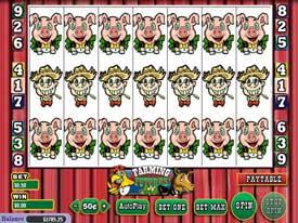 euro online casino sharky slot