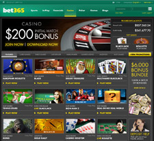 Bet365 Casino Games Review — Playing Slots Online