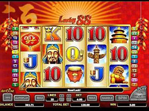 lucky 88 slot machine game pc