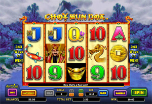 Dragon Dice Slot Machine - Play for Free in Your Web Browser