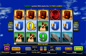 casino slots red baron